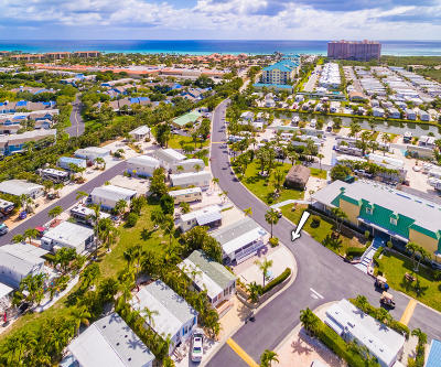 Juno Beach Residential Lots & Land For Sale: 900 Juno Ocean Walk #D6