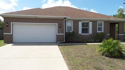 Port Saint Lucie FL Rental Leased: $1,795