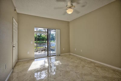 Palm Beach Gardens Condo For Sale: 2805 Veronia Drive #109