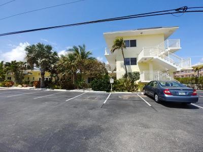 Ocean Ridge Condo For Sale: 6520 Ocean Boulevard #0200