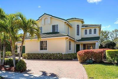 Wellington Single Family Home For Sale: 11192 Mainsail Court