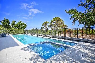 Juno Beach Single Family Home Contingent: 1617 E Hemingway Drive