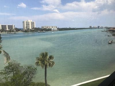 Tequesta Condo Contingent: 100 Intracoastal Place #506