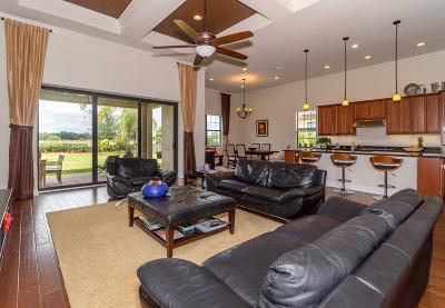 Wellington Single Family Home For Sale: 10609 Pisa Road