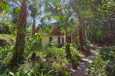 Jupiter FL Single Family Home For Sale: $998,000