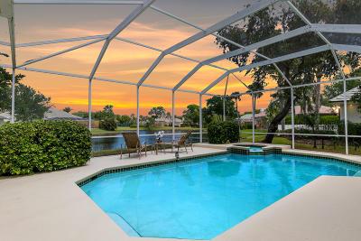 Vero Beach Single Family Home For Sale: 650 Marbrisa River Lane