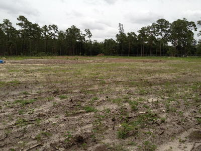 Palm Beach County Residential Lots & Land For Sale: 1560 A Road