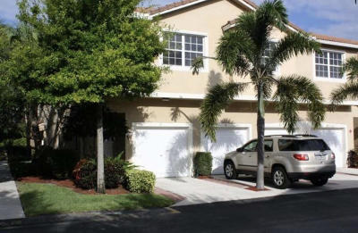 Tequesta Condo For Sale: 117 Lighthouse Circle #A