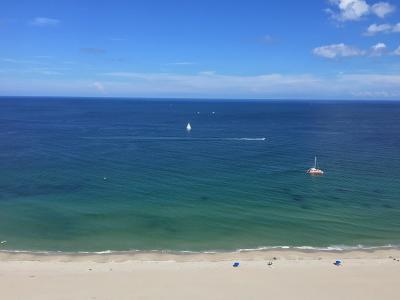 Singer Island Rental Contingent: 3000 Ocean Drive #31-E