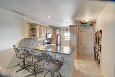 Ocean Ridge Condo For Sale: 5505 Ocean Boulevard #10-203