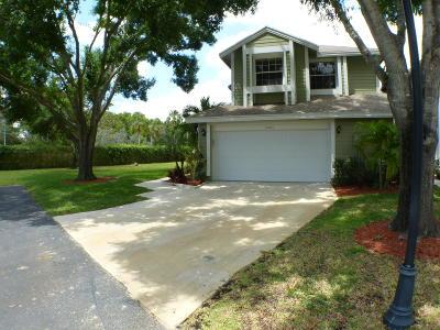 Boca Raton Single Family Home For Sale: 21404 54th Drive S
