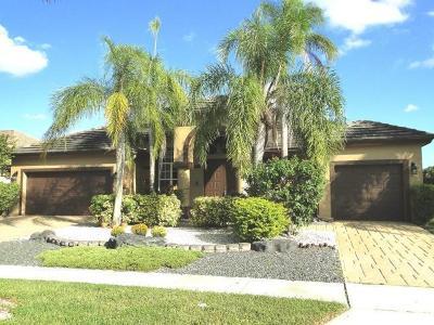 Boca Falls Rental For Rent: 21335 Gosier Way
