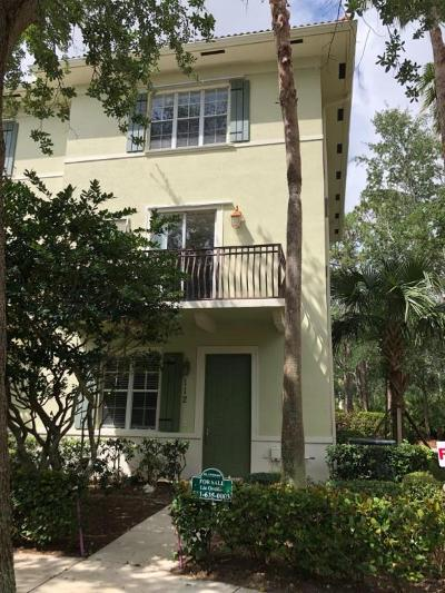 Townhouse For Sale: 112 Jesup Lane
