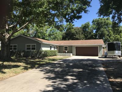 Vero Beach Single Family Home For Sale: 1356 40th Avenue