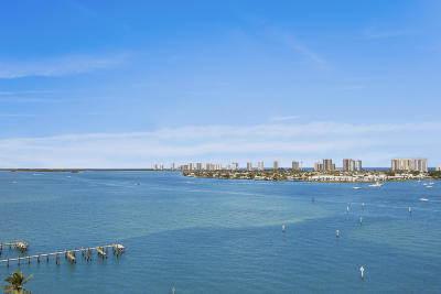 Marina Grande Condo For Sale: 2650 Lake Shore Drive #1105
