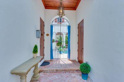 Old Floresta Single Family Home For Sale: 730 Alamanda Street