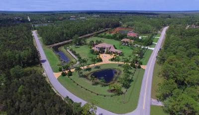 Lake Worth Single Family Home For Sale: 6130 Homeland Road
