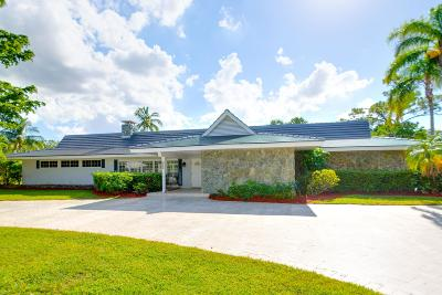 Atlantis Single Family Home Contingent: 253 Country Club Drive