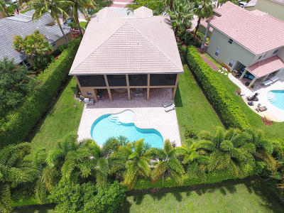 Delray Beach Single Family Home For Sale: 9567 Barletta Winds Point