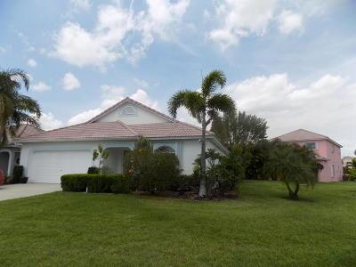 Stuart Rental For Rent: 6025 SE Grand Cay Court