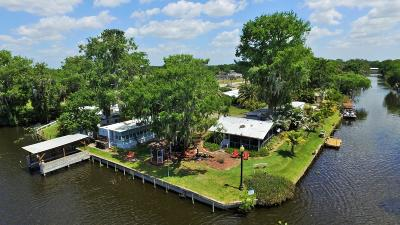 Okeechobee Multi Family Home For Sale: 2902 SE 28th Street