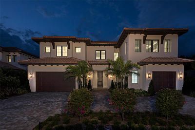 Boca Raton FL Single Family Home For Sale: $1,975,000