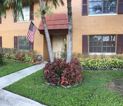 Deerfield Beach Single Family Home For Sale: 4533 NW 9th Avenue