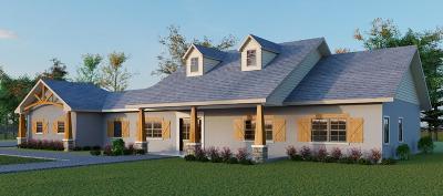 Fort Pierce Single Family Home For Sale: Johnston Road