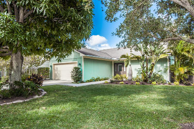 Single Family Home Sold: 211 Jupiter Woods Drive