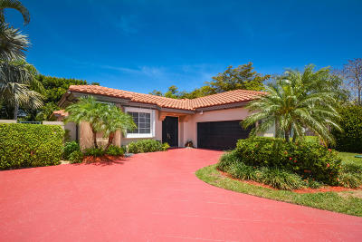 Boca Raton Single Family Home For Sale: 2383 NW 24th Street