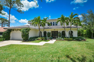 Boca Raton Single Family Home For Sale: 2799 NW 27th Terrace