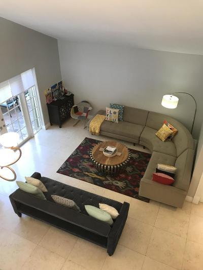Boca Raton Single Family Home For Sale: 22324 Guadeloupe Street
