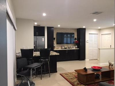 Deerfield Beach Single Family Home For Sale: 1320 NW 48th Place