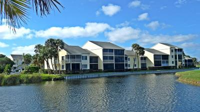 Stuart Condo For Sale: 5530 NE Gulfstream Way