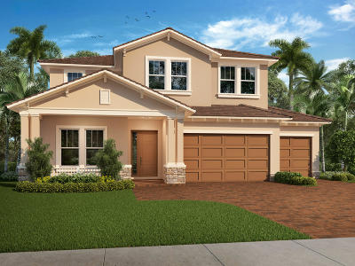 Loxahatchee Single Family Home For Sale: 1049 Sterling Pine Place