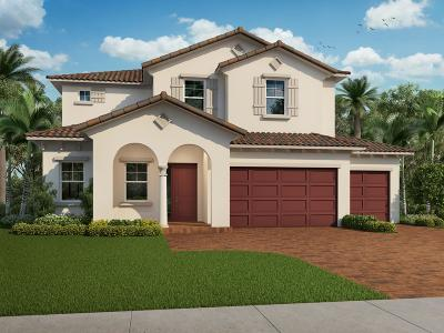 Loxahatchee Single Family Home For Sale: 1025 Sterling Pine Place