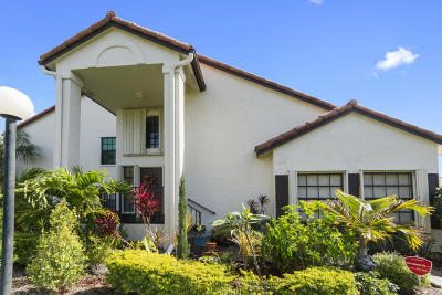 Greenacres FL Condo For Sale: $215,000