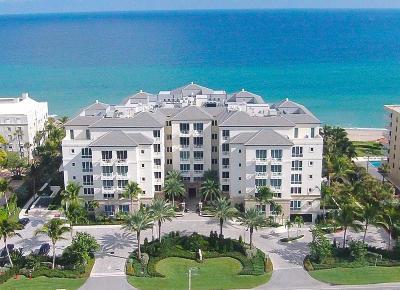 Condo For Sale: 4001 Ocean Boulevard # 101