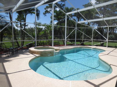 Stuart FL Single Family Home For Sale: $379,900