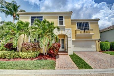 Boca Raton Single Family Home For Sale: 4285 NW 66th Place