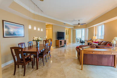 West Palm Beach Condo For Sale: 201 S Narcissus Avenue #701