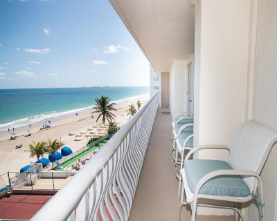 Fort Lauderdale Condo For Sale: 4020 Galt Ocean Drive #411