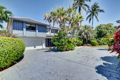 Boca Raton Single Family Home For Sale: 19175 Chapel Creek Drive