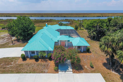 Okeechobee Single Family Home For Sale: 16900 SW Conners Highway