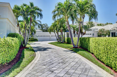 Boca Raton Single Family Home For Sale: 2647 NW 63rd Street
