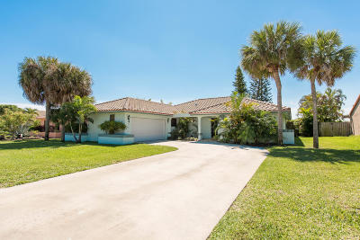 Boynton Beach Single Family Home For Sale: 2722 SW 23rd Cranbrook Drive