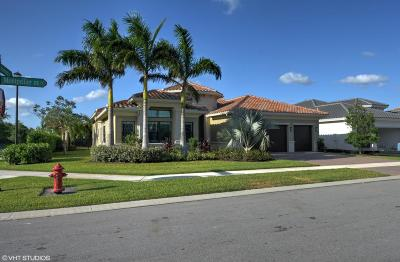 Delray Beach Single Family Home For Sale: 9841 Montpellier Drive