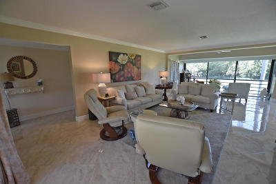 Boynton Beach Condo For Sale: 11262 Quail Covey Road #Green He