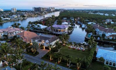 Boca Raton Residential Lots & Land For Sale: 842/17 Havana Drive