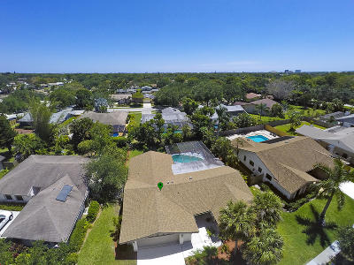 Boca Raton Single Family Home For Sale: 3068 NW 26th Court